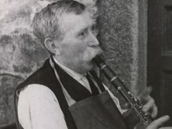 Gustav Adolf Hammig, 1858 - 1947
